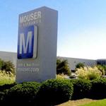 Mouser thumb